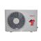海尔 KFR-50LW/06ZBC13 2匹立柜式冷暖空调(白色)产品图片2