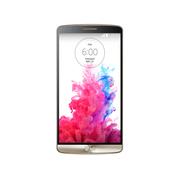LG G3 4G手机(白色)FDD-LTE/WCDMA/GSM韩版
