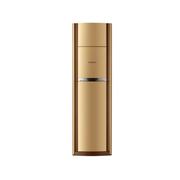 日立 RAP/C-L72GVYB 3匹立柜式冷暖空调(香槟色)