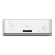 奥克斯 KFR-26GW/BPVF02+3 1匹壁挂式冷暖空调(印花)