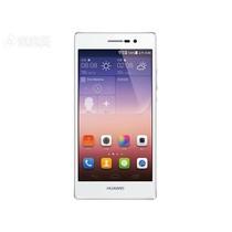 华为 P7 16GB 移动版4G手机(白色)产品图片主图
