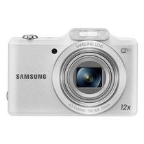 三星 WB51F 数码相机 白色(1620万像素 12倍光学变焦 24mm超广角)产品图片主图