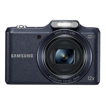 三星 WB51F 数码相机 黑色(1620万像素 12倍光学变焦 24mm超广角)产品图片主图