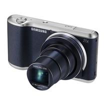三星 Galaxy Camera EK-GC200 智能数码安卓相机 黑色产品图片主图