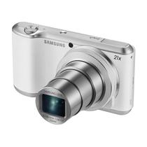三星 Galaxy Camera EK-GC200 智能数码安卓相机 白色产品图片主图