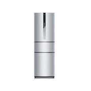 松下 NR-C32WP2-S 320升三门冰箱(银色)