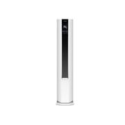 科龙 KFR-72LW/QUF-N2 3匹立柜式冷暖空调(白色)