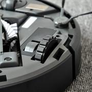 浦桑尼克 Pro-902智能扫地机器人吸尘器  全自动充电超薄静音 磨砂黑