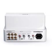 CAV 丽声T2胆机套装音箱 CD机电子管HI-FI 高保真家庭影院蓝牙无线音响