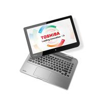东芝 W30DT-AT01S 13英寸可插拔触控笔记本(双核A4-1200/4G/500G/WIN8/月光银)产品图片主图