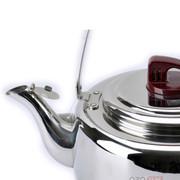庆展 5L电磁炉煤气通用不锈钢手提热水壶PH05A