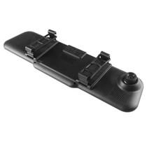 e道航 D800后视镜行车记录仪产品图片主图