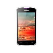 海信 T929 移动3G手机(月牙白)TD-SCDMA/GSM双卡双待单通非合约机