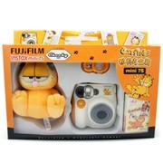 富士 instax mini 7S 拍立得相机(加菲猫礼盒套装)