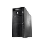 惠普 Z620(Xeon E5-2630V2/16GB/500GB/K2000)