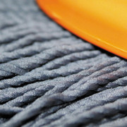 耐实达 精品蜡拖套装 升级纳米线除尘蜡刷 360度旋转蜡把 汽车掸子 单个蜡把