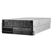 浪潮 英信NF8460M3(Xeon E7-4820v2*2/16G/3*300G/8*HSB)