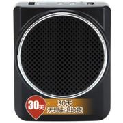 爱课(AKER) MR2700 便携式教学导游腰挂 小蜜蜂喊话器扩音器(黑色)