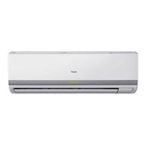 海尔 KFR-35GW/01GFC13 1.5匹壁挂式冷暖空调(白色)产品图片主图