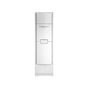 三菱 MFZ-XFJ50VA 2匹立柜式冷暖变频空调(白色)