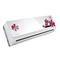 志高 KFR-35GW/A89+N2 1.5匹壁挂式冷暖空调(印花)产品图片2