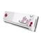 志高 KFR-35GW/A89+N2 1.5匹壁挂式冷暖空调(印花)产品图片3