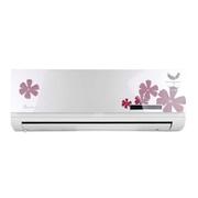 志高 KFR-35GW/A89+N2 1.5匹壁挂式冷暖空调(印花)