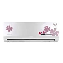 志高 KFR-35GW/A89+N2 1.5匹壁挂式冷暖空调(印花)产品图片主图