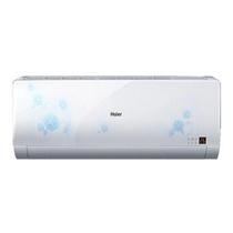 海尔 KFR-26GW/06NHA23A 1匹壁挂式冷暖空调(白色)产品图片主图