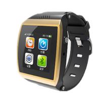 喜越 M7新款智能手环手表 穿戴式蓝牙手表手机 适用于三星/苹果手机 黑色产品图片主图