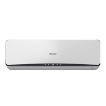 海信 KFR-35GW/A8X112N-A3 1.5匹壁挂式冷暖空调(白色)产品图片主图