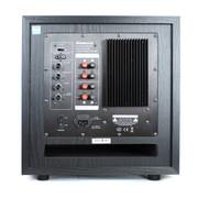 诺普声 SW-120 12寸超重有源低音炮音箱 电脑音响 2.1