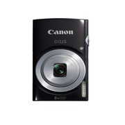 佳能 IXUS145 数码相机 黑色(1600万像素 8倍光学变焦 2.7英寸液晶屏 连拍3.3张/秒)