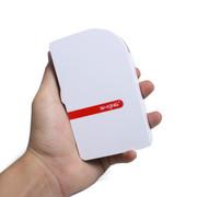 维尔晶 手机移动电源苹果 iphone移动电源正品充电宝 7800 10000毫安 E071 7800mAh