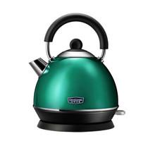 拓璞 DK227SR电热水壶全不锈钢电水壶正品电烧水壶1.7L 翡翠绿产品图片主图