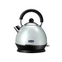 拓璞 DK227SR电热水壶全不锈钢电水壶正品电烧水壶1.7L 珍珠白产品图片主图