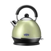 拓璞 DK227SR电热水壶全不锈钢电水壶正品电烧水壶1.7L 糖果绿