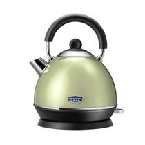 拓璞 DK227SR电热水壶全不锈钢电水壶正品电烧水壶1.7L 糖果绿产品图片主图