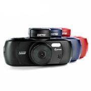DOD ES600W 行车记录仪 高清夜视 1080P 160度广角 GPS轨迹记录 ES600W 黑色