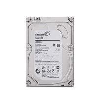 希捷 ST4000VN000 4TB 网络储存(NAS)专用硬盘 64M SATA 6Gb/秒产品图片主图