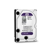 西部数据 紫盘 4TB SATA6Gb/s 64M 监控硬盘 (WD40PURX)