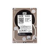 西部数据 黑盘 2TB SATA6Gb/s 7200转64MB 台式机硬盘(WD2003FZEX)