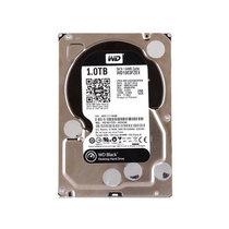 西部数据 黑盘 1TB 7200转64M SATA6Gb/s 台式机硬盘(WD1003FZEX)产品图片主图