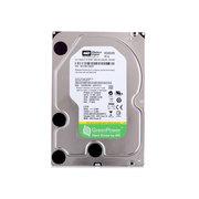 西部数据 AV-GP系列 2TB SATA3 64M 监控级硬盘(WD20EURX)