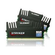 光威 悍将系列 DDR3 1866 8G(4Gx2)台式机内存条