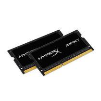 金士顿 骇客神条 Impact系列 DDR3 2133 16GB(8Gx2条)笔记本内存产品图片主图