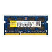 光威 战将系列 DDR3 1600 4G 笔记本内存条