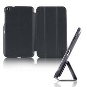 文逸(wenyi) WY 华硕MeMO Pad FHD 10保护套 ME302C平板电脑皮套 超薄保护壳 黑色 卡斯特