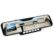 哈达 行车记录仪 超高清1080P行车记录仪高清广角夜视 cr99单摄像头带蓝牙