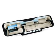 哈达 行车记录仪双镜头 行车记录仪高清广角夜视车载 单摄像头带蓝牙无卡